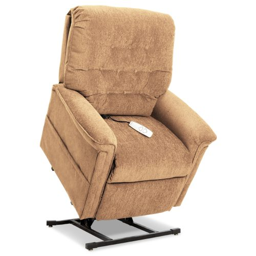 Buy Suede Lift Chair