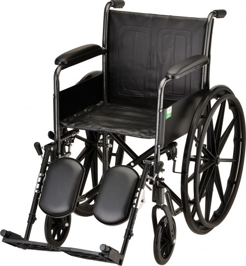 Hammertone Wheelchair