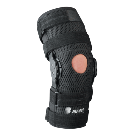 Breg Roadrunner Neoprene Knee Brace