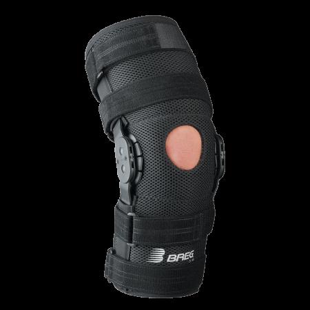Breg Roadrunner Neoprene Knee Brace