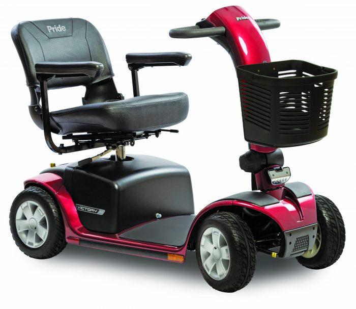 Revo 2.0 4-Wheel
