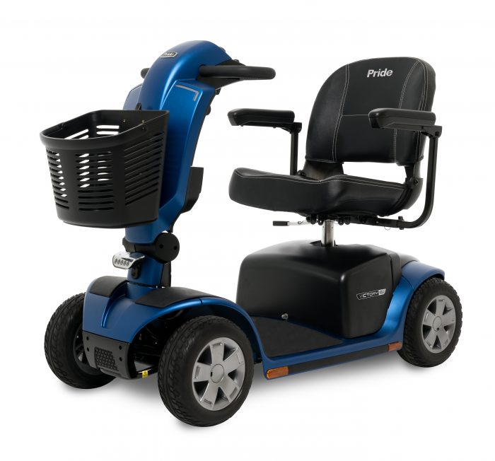 Handicap Electric Scooter