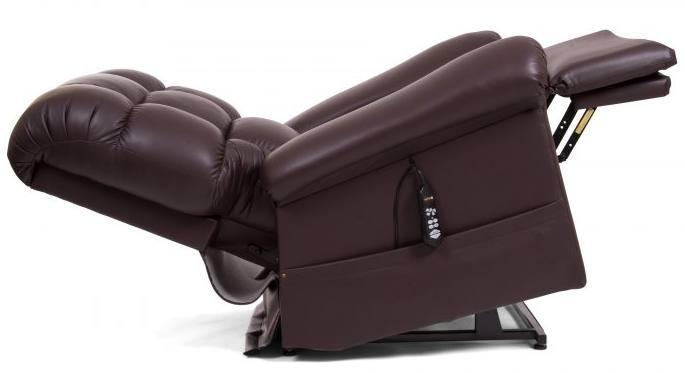 Buy Coffee Bean Lift Chair